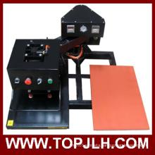 Multi Purpose Sublimation Pneumatic Double Desk Swing Style Heat Press Machine