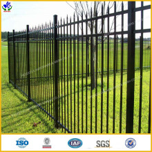 PVC Coated Garden Fence Manufacturer