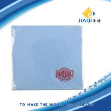 Microfaser Reinigungstuch mit Opp Verpackung