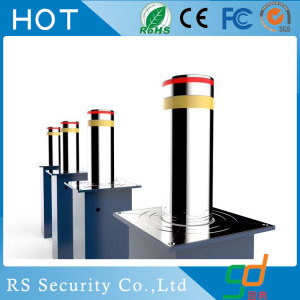 Automatic Hydraulic Parking Rising Bollards