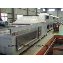 High Quality Onion Mesh Belt Dryer