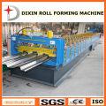 New Machine 2015 Floor Deck Roll Forming Machine