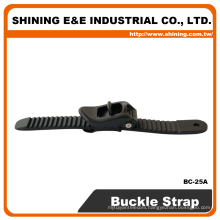 BC25A-BL15A Installing Roller Skates Buckle Strap
