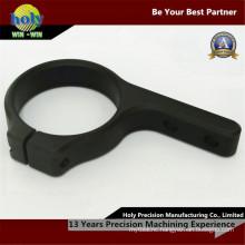 CNC Lathe Machining Electronic Use CNC Product Aluminum Custom Case