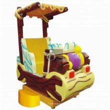 Kiddie Ride, Роликовые дорожки для детей