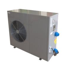 Blockheizung und Wechselstrom-Thermostat-Poolheizung