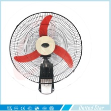 United Star 16′′ Electric Wall Fan (USWF-349) with CE, RoHS