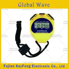 Gw-43 Stopwatch for Gym Swimming and Sport Use Waterproof Water Resistant