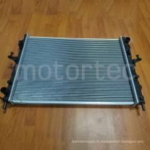 Radiateur, pièces de rechange automatiques pour MG6, 10001379