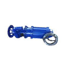 NSQ series centrifugal submersible dredging sand pump