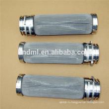 Фильтрующий элемент из нержавеющей стали, спеченный фильтр для промышленного оборудования