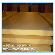 PU Foam 28mm Thickness for FRP Products