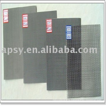 Treillis métallique en acier inoxydable 302 304 316