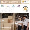 China Freight Forwarder Customs Broker