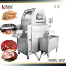 Máquina de injeção salina