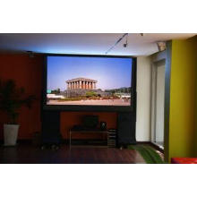 P5 indoor LED screen for meeting room 160 * 160mm module si