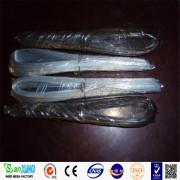 Hebei Famous Brand Sanxing U Type Ijzeren Zwarte Wire