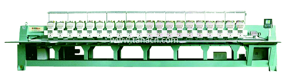 Mattress Embroidery machine