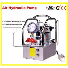 Hydraulic Pneumatic Pump/ Hydraulic Torque Wrench Pump (KLW4000N)