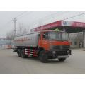 Dongfeng 18000Litres Tanker Oil Truck For Sale