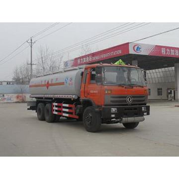 Dongfeng 18000Litres Tanker Oil Truck à vendre