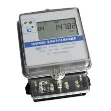 Style Ddsf256 L'ampèremètre monophasé électronique à taux gratuit