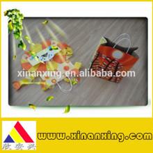 custom colorful paper bag, free sample paper bag