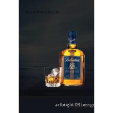 Acrylic Led Light Box