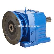 DOFINE R series high speed helical gear reduce