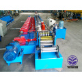 Automatic solar PV panel roll forming machine