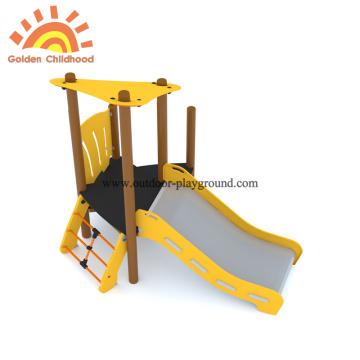 HPL Panel Multiply Slide Equipment Sets Spielplatz