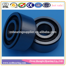 made in china 15*35*15.9mm double angular contact ball bearing 3202