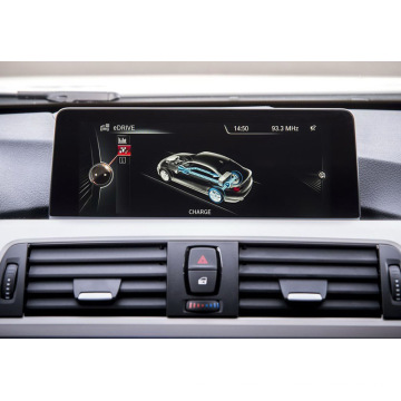 Car GPS for BMW 3 Series F30 Videos DVD Navigation (HL-8841GB)