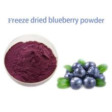100% Pure freeze dried blueberry powder