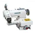 Máquina de costura de costura de óleo-lubrificação automática
