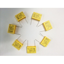Cut Leg Y2 Film Capacitor (TMCF29-9) Safety Capacitor