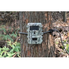 Outdoor trail surveillance hunting camera