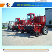 machine de Windrow Turner de compost chaud en vente