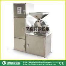 Machine industrielle de broyeur de poudre de chili de farine de blé
