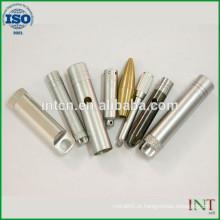 Peças de metal da alta qualidade serviços de usinagem de precisão