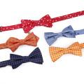 High Quality Custom Design Wedding Bow Tie