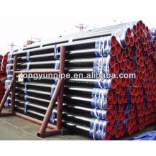 Tuyau de chaudière à Tongyun