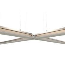 LED-Lichtleiste mit einfacher Anschlussfunktion