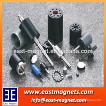 Radial orientado NdFeB ímã de anel multipolar para motor síncrono, motor de brinquedo, sensor, instrumentos elétricos