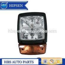 JCB Spare Parts Headlamp(OE:700/50054,700/50055)