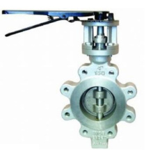API 609 Wafer Lug Type Butterfly Valve (GAD71X)