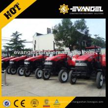 LUTONG china trator agrícola barato 4x4 30HP LT304