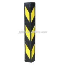 600x80mm rubber corner guard