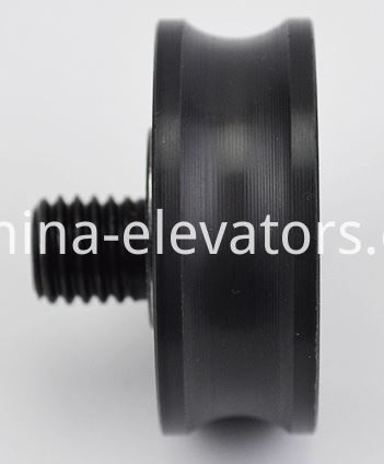 Wittur Selcom Lower Door Hanger Roller Eccentric Roller 43*16*6202 OEM Part# 3201.05.0058
