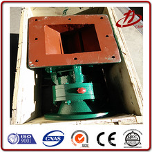 Can be customised non-standard Rotary Airlock Valve
